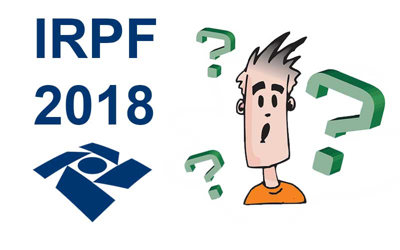DOCUMENTOS IRPF 2018/2019